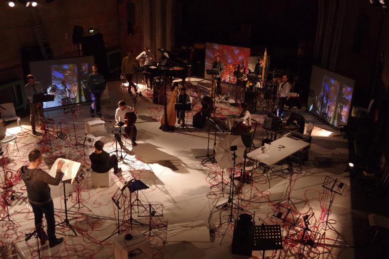alif rehearsals 7
