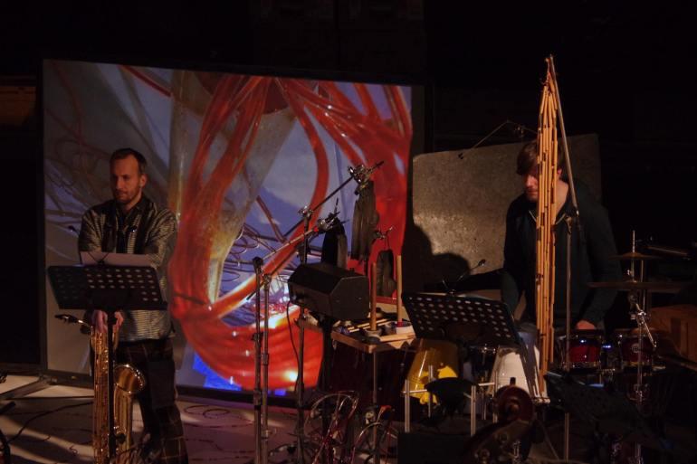 alif rehearsals 8