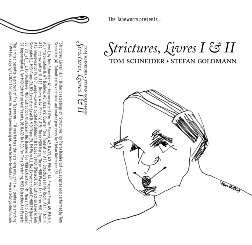 strictures